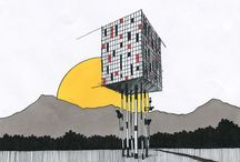 Architectural drawings vol. 2