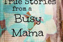 No More Mama Guilt