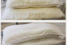 sararan yastıklar