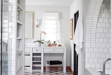 Kitchens / by Erin Shearer