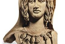 Etruria portret