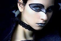 mask / by Lola Gomez