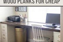 Desks Ideas Diy