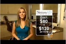 nerium / by Peggy Alexander
