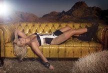 Miranda Lambert  / by Larissa Widmer