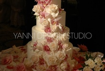 Cake Decor / by Yanni Design Studio