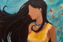 Chica Comanche