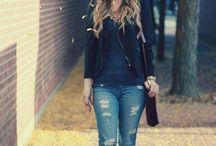 •Women's fashion•