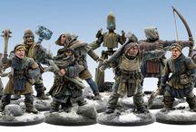 Miniatures - Mordheim