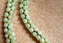 Mushroom Beads - inspiration