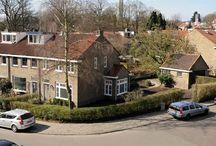 hoek woning te koop Arnhem