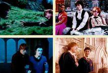 Being a Potterhead