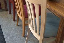 Honfleur   stoelen