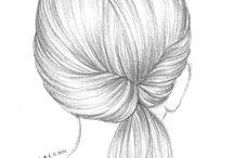 idees coiffures