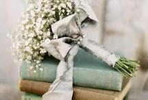 Gypsophila wedding <3