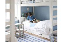 Owen's Big Boy Room / by Melissa Stottmann