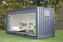 Container Future Spaces