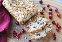 Breads Muffins and Scones / by Dianne Koenig Mejia
