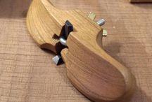 деревянный грунтубель