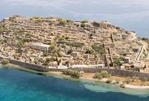 Spinalonga - the island of tears (BBQ included) / Lassithi, Crete, Greece