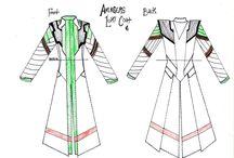 Loki costume diy