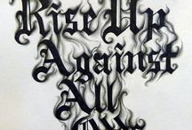 Tattoo ideas and thoughts