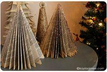Library - Christmas