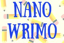 NaNoWriMo / I love NaNoWriMo, but it's a bit crazy!!    Welcome to the board devoted to the madness!   Need a survival kit?  Inspiration?  Ramblings from someone in the middle of the madness?