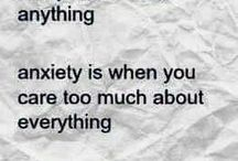 Depression /Anxiety