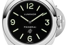 Panerai Collections - Luminor / The Unmistakable identity of Panerai