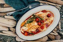 Recipes Fish