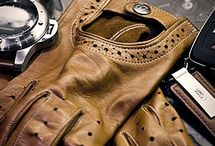 The Finest Leather Driving Gloves