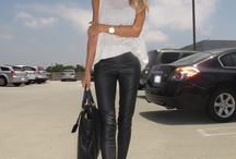 fashion/ street style / by esther