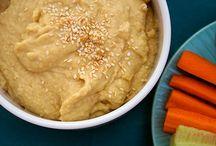 Spreads / Healthy spread recipes #snack#hummus#healthy