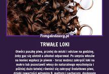Rady dla włosów