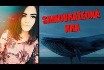 Ble Whale /modrá veľryba