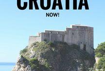 Explore Croatia / Tips, tricks and ideas for exploring Croatia