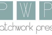 PWP Spotlight / Blog Promo Posts for Patchwork-Press