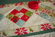 Quilting ideas / by Becky Huling