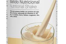 Herbalife / Salud y Nutrición  Health and Nutrition / by Manuel Vieira