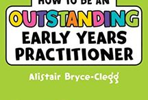 Role of the early years practitioner