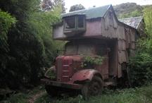 Derelict and Abandoned Places and Properties of the World ...