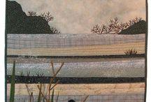 Patchwork - Landscape