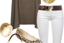 Playing dress up and Fashion
