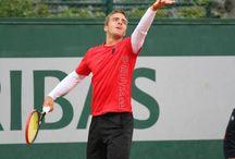Roland Garros 2014 / Roland Garros