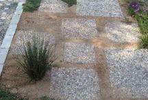 Pea Gravel Gardens
