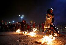 Zamin: Iranian Culture and Celebrations