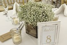 Barn and Farm Wedding Inspiration / This board is designed to inspire anyone with a love of weddings taking place in a country setting such as a barn or farm.  We hope you will find it helpful :-)