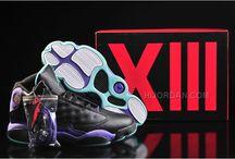 Air Jordan 13 Retro Women Shoes