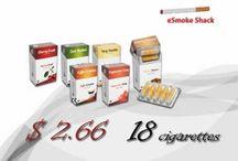 Can E Cigarettes